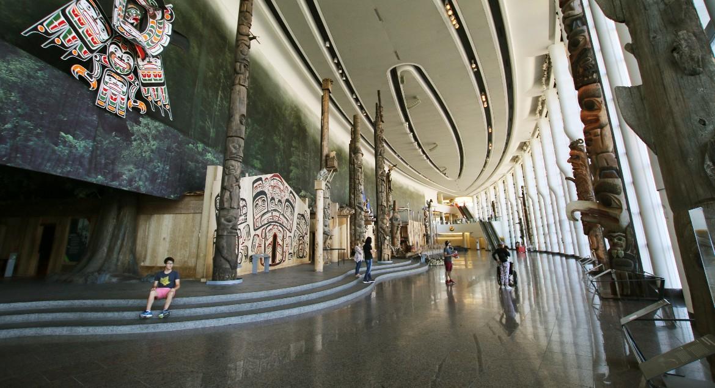 Museum of History Grand Hall